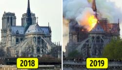7 népszerű turisztikai hely, amit a világ elvesztett az elmúlt 5 évben