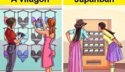 9 dolog, amit csak Japánban láthatsz, még akkor is, ha körbe utaztad az egész világot