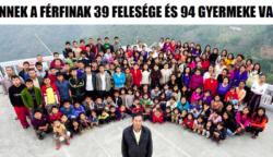 6 nagy család, amelyek lenyűgözték a világot