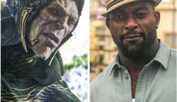 16 Marvel színész, akik a karakterük maszkja mögé rejtőznek el