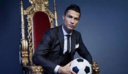 Így nézett ki Cristiano Ronaldo a plasztikai műtétek előtt!