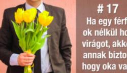 27 humoros, de igaz tény a férfiakról, amikbe egyszerűen nem lehet belekötni
