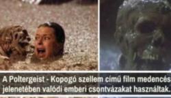18 vérfagyasztó horrorfilmes kulisszatitok, amitől tutira libabőrös leszel
