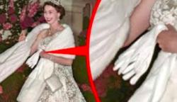 Ezeket a ruhákat viselte II. Erzsébet, mielőtt rátalált az egyetemes stílusára