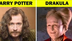 19 színész, aki annyira hibátlanul játszotta el a karakterét, hogy más filmekben fel sem ismerjük őket