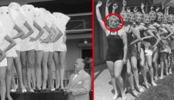 Ilyenek voltak a szépségversenyek a születésed előtt