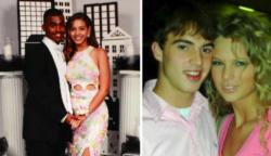 15 átlagember, akik sztárokkal randiztak, még mielőtt híresek lettek volna