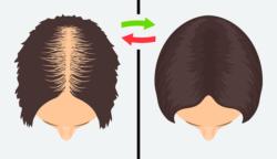 5 rossz éjszakai szokás, amivel tönkreteheted a hajadat!