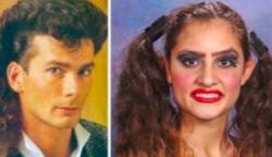 15+ kínos fotó, amit a szüleink legszívesebben kitörölnének a múltjukból