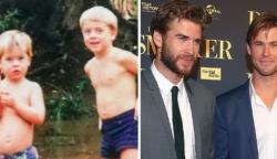 10+ híresség megosztja a gyermekkori fényképeit, amely téged is arra késztet, hogy elővedd a sajátjaid