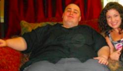 111 kilótól szabadult meg a férfi, dögös személyi edző lett belőle