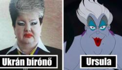 16 ember, aki megszólalásig hasonlít egy Disney szereplőre