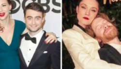 15 hírességpár, akik megtörik azt a sztereotípiát, hogy a magas nők nem randevúzhatnak alacsony férfiakkal
