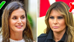 9 részlet a megjelenésben, ami tilos a First Ladyk számára (De nem mindenki hajlandó lemondani róluk)