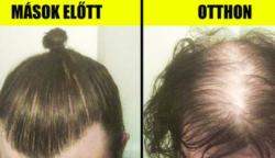 18 fénykép, amely bebizonyítja, hogy minden frizura mögött egy egyedi történet bújuk meg