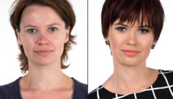 Stylistok Lettországból embereket alakítottak át, hogy bebizonyítsák, bárki nézhet ki úgy, mint egy sztár
