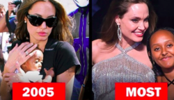 10 dolog, ami bebizonyítja, hogy Angelina Jolie-nak aranyból van a szíve