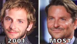 15 közismert férfi, akik fiatalon őrülten jóképűek voltak, és még mindig ugyanazzal a karizmával rendelkeznek