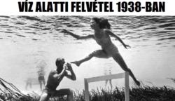18 történelmi fénykép, amelytől leesik az állad