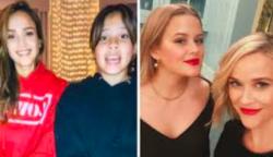 21 híres anya, akik inkább tűnnek a lányuk barátnőjének