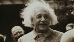Nem véletlenül volt ilyen furcsa Einstein haja – Az ok elképesztő