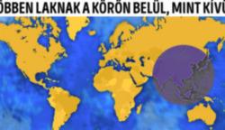 20 izgalmas térkép, ami után teljesen más szemmel nézel majd a világra