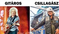 9 híresség, akiknek rendes munkájuk is van