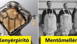 12 használati eszköz ami manapság már cseppet sem hasonlít az eredeti találmányra