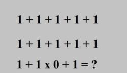 Az emberek 90%-a ugyanazt a választ adta, de tévedtek. Neked sikerült megoldanod ezt a feladványt?