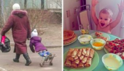 15 fénykép, amely bizonyítja, hogy a nagymamáink igazi szuperhősök