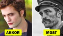 10 színész, akik bebizonyították, hogy nem a korai szerepeik határozzák meg őket
