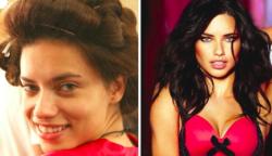 Hogy néz ki 20 híres topmodell a való életben