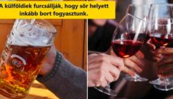 A külföldiek nagyon furcsának tartanak minket, magyarokat – Eláruljuk, miért