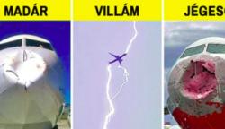 20 izgalmas kérdés a repülésről, amire mindig is választ akartál, de nem volt kitől megkérdezned