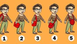 A testbeszéd szakértők szerint sokat elárul egy nőről az, ahogy a táskáját hordja