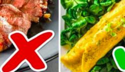 6 étel, melyeket este is lehet enni anélkül, hogy híznánk tőle
