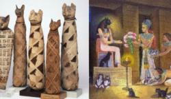 10 dolog, amit az ókori emberek csináltak, de ma már teljesen furcsa lenne