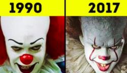 15 érdekes különbség az eredeti filmek és azok feldolgozásai között
