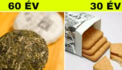 Íme 10 élelmiszer, amit sokkal tovább lehet fogyasztani, mint ahogy azt gondoltuk.