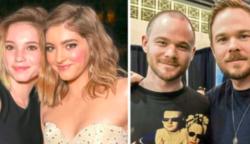 12 híresség, akikről nem gondoltuk volna, hogy van ikertestvérük