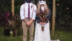 12 házaspár, akik azóta is nevetnek, ha az esküvőjükre gondolnak