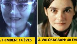 20 érdekes tény a Harry Potterről, amit még a legnagyobb rajongók sem tudnak