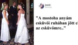 13 nő, akinek egy napja hirtelen egy rossz viccé változott