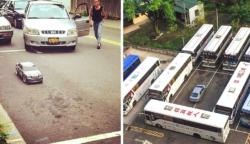 21 parkolási szituáció, amely drámaibb mint bármelyik krimi