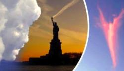 24 lélegzetelállító pillanat, amikor az ég varázslattal ajándékozta meg a világot