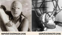 20 elképesztő szépségipari termék a múltból, melyek szerencsére feledésbe merültek