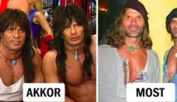 Mi történt 8 ikerpárral, akik híresek voltak a múltban
