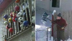 17 kép, ami bemutatja milyen ha az embernek rossz szomszédai vannak