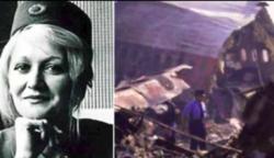 10.000 méter magasból ejtőernyő nélkül ugrott le egy repülőgépről a stewardess, túlélte a zuhanást