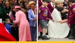 7 alkalom, amikor Diana hercegné magasról tett a királyi család szabályaira